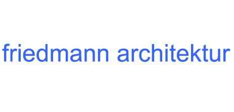 Friedmann Architektur